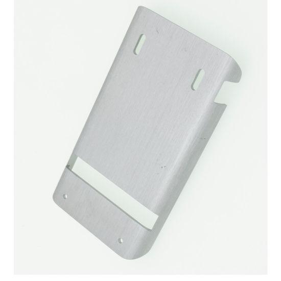 Phone Aluminium Case CNC Precision Metal Parts iPhone Parts