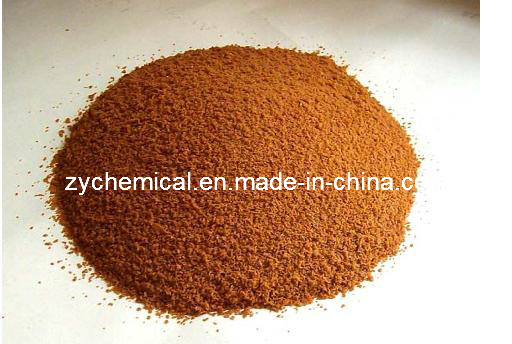 Polymerized Ferric Sulfate (PFS) , Used in The Purifying Treatment of Domestic Drinking Water, Industrial Waste Water and Urban Sewage pictures & photos