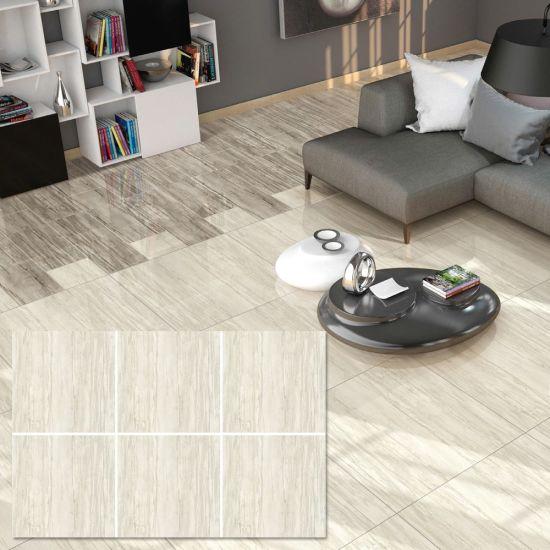 High Gloss Porcelain Floor Tile Marble From Poland
