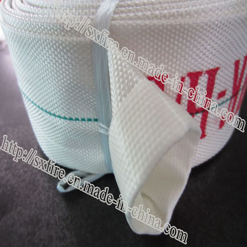 25mm Pressure Hose PVC Pipe Sleeves pictures & photos