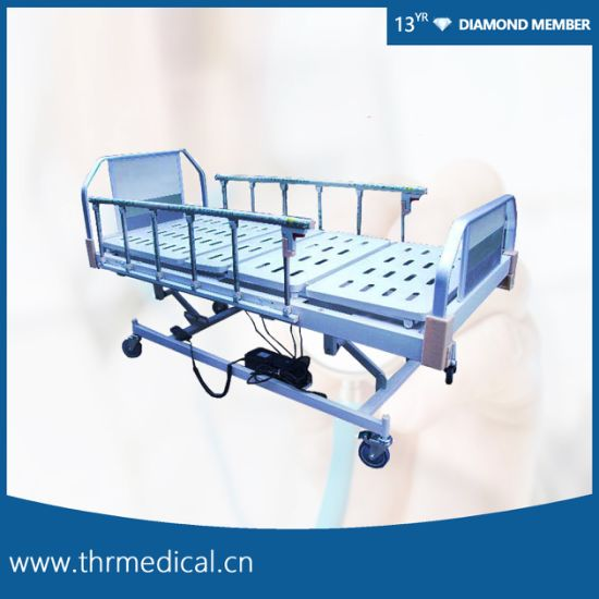 Three Function Electric Hospital Bed (THR-EB327)