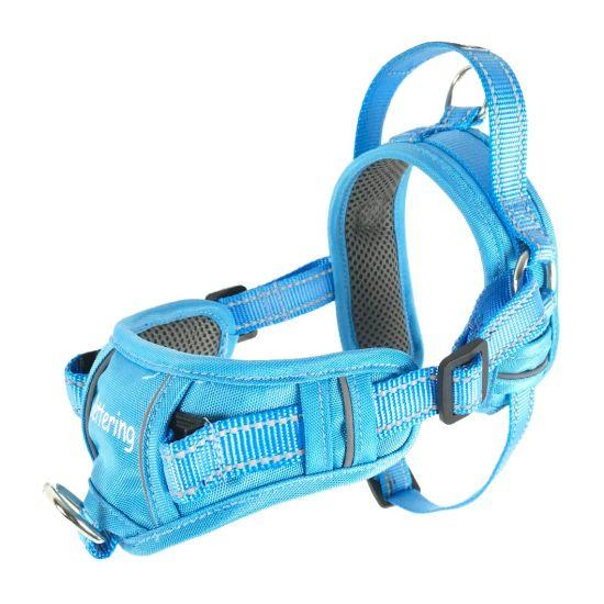2020 New Arrival Custom Whole Sale Reflective Dog Training Walking No-Pull Harness