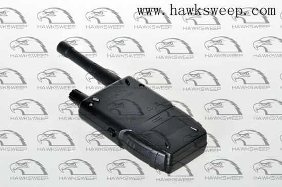 Wireless Spy Camera Handheld Detector-Mini 4