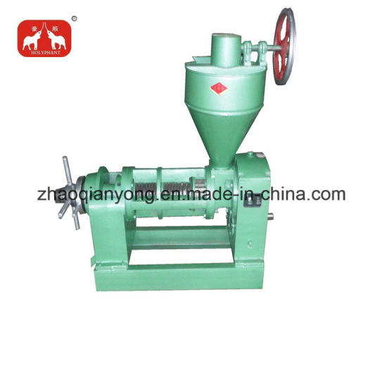 Best Quality and Service Rape Seed Screw Oil Press (HPYL-95) pictures & photos