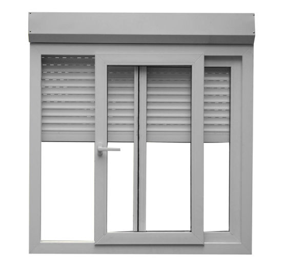 Customized Modern Building Material Aluminium Profile Aluminum Sliding Window