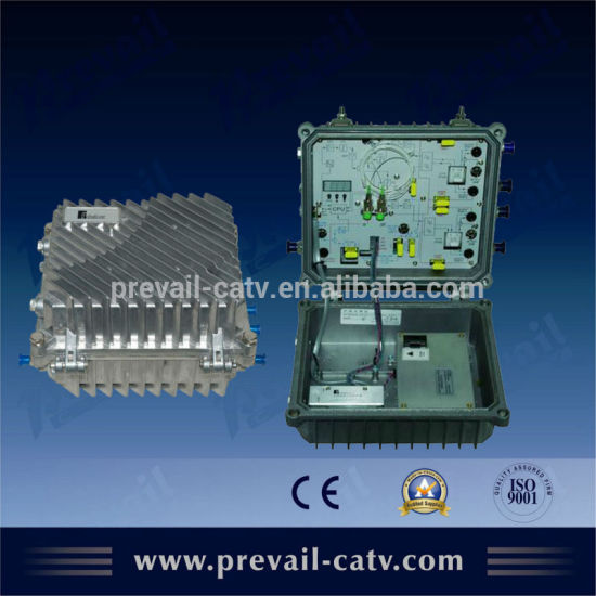 Hot Selling Product Optical Receiver with 1550nm Wdm Filter