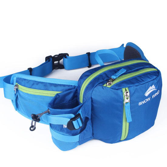 Multifunction Marathon Running Phone Waist Bag