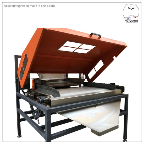 Factory Direct Sales Superior Service High Gradient Magnetic Separator for Tantalite Tin