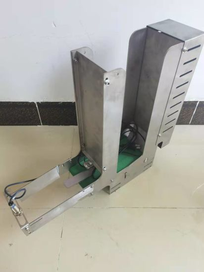 Face Mask Machine Material Automatic Feeder