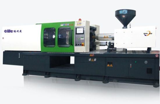 High Efficiency Plastic Injection Moulding Machine for Plastic Cup