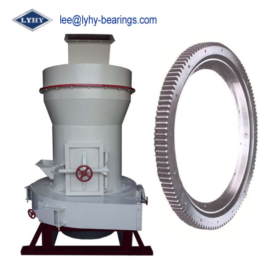 Slewing Bearing for Raymond Mills (011.45.1600)