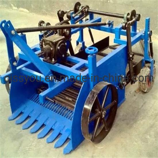High Quality Potato Digger Farm Agriculture Harvester Equipment Machine
