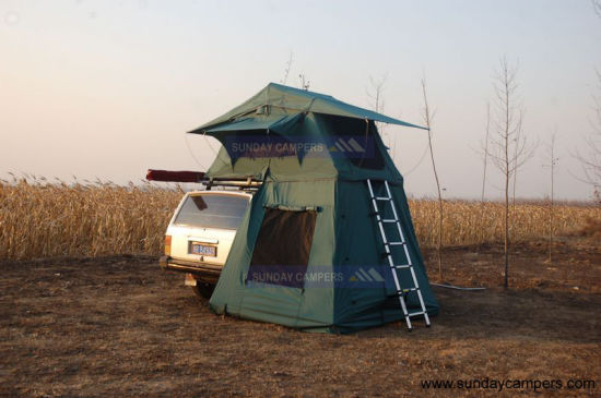 off Road Adventure 4X4 Camping 4WD Roof Tent (SRT01S)