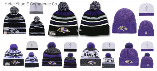 Cheap Plain Beanies for Men Women Kids Winter Warm Hats Knitted Wool Caps
