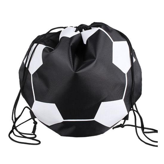 Gym Drawstring Soccer Bags