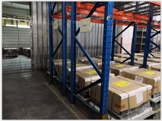 Eye Cream in Bonded Warehouse and Logistics Service in China pictures & photos