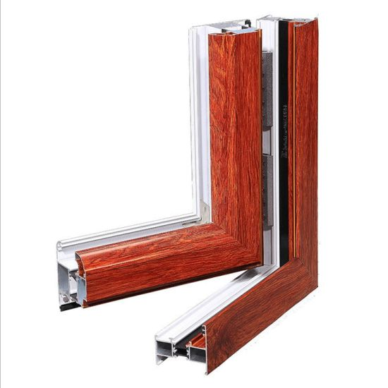 Aluminum Frame for Window and Door pictures & photos