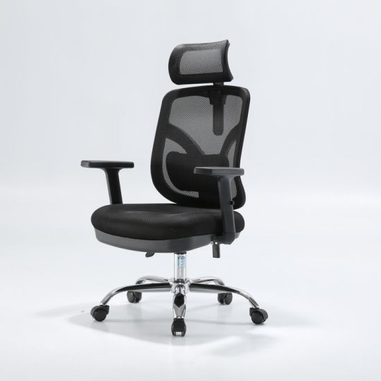Luxury Cushion Industrial Executive Mesh Gaming Chair Covers for Office