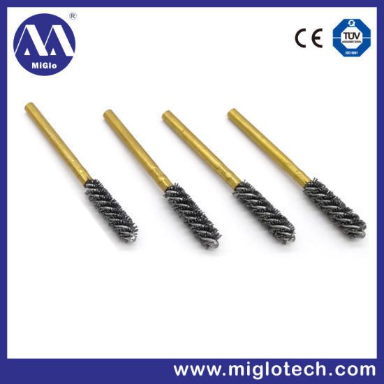Customized Industrial Brush Tube Brush for Deburring Polishing (TB-200058) pictures & photos