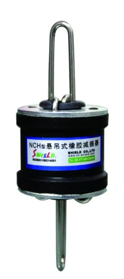 Intensive Suspension Type Fan Coil Rubber Vibration Isolator pictures & photos