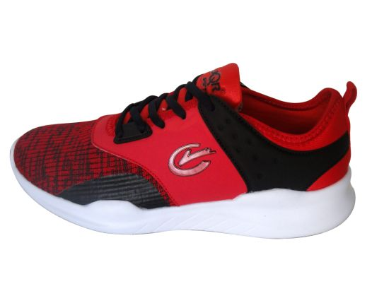 Wholesale Flyknit Fashion Casual Sneaker Outdoor Sport Running Shoes