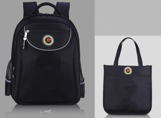 Six Colors Custom Logo Schoolbag Child Breathable 1-3-6 Primary Students  Boys Girls Korean Cartoon Pack 64819f09896c2