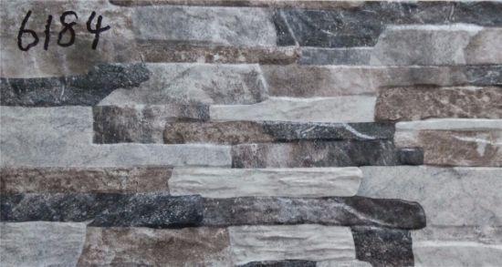 China Exterior Ceramic Wall Tiles - China Rustic Tile, Polished Tile