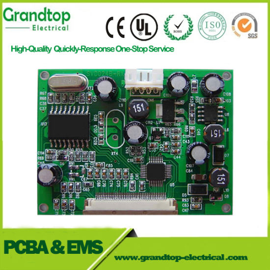 PCB Boards LED PCBA Assembly Circuit Board in Shenzhen