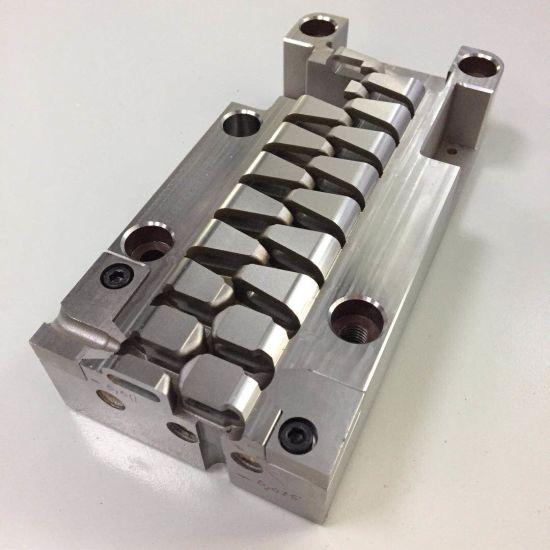 High Precision CNC Wire Cut Mold Parts