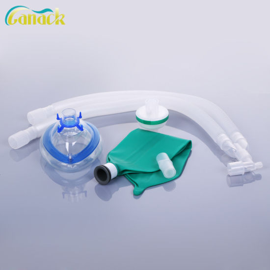 Medical Disposable Breathing Circuit Expandable Tube pictures & photos