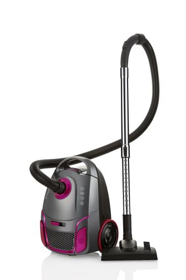 Corded Bagged Cordless Vacuum Cleaner