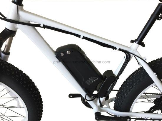6061 Aluminum Alloy 350W Electric Bike For Sale