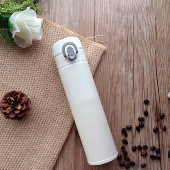 Wholesale Multi Function Stainless Steel Water Bottle, Double Wall Eco Friendly Sports Water Bottle pictures & photos