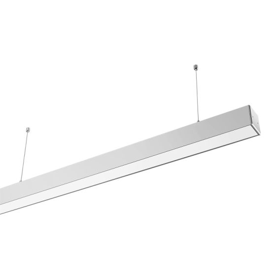 China Suspended Linear Light Hanging Light For Modern
