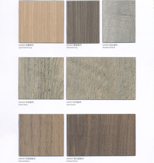Fire Resistant Durable New Colors HPL Laminate/HPL Formica Sheet For  Kitchen Cabinets