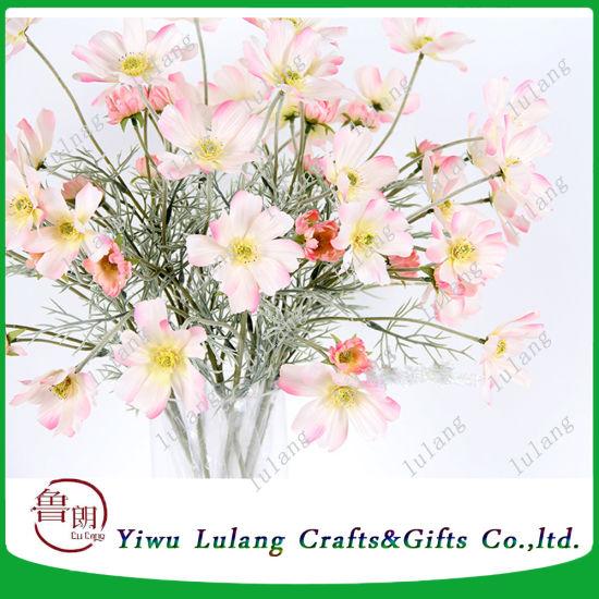 China cosmos small chrysanthemum home living room table decoration cosmos small chrysanthemum home living room table decoration fake flowers mightylinksfo