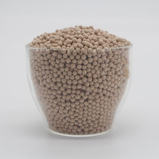 New Molecular Sieve 4A for Remove Water pictures & photos
