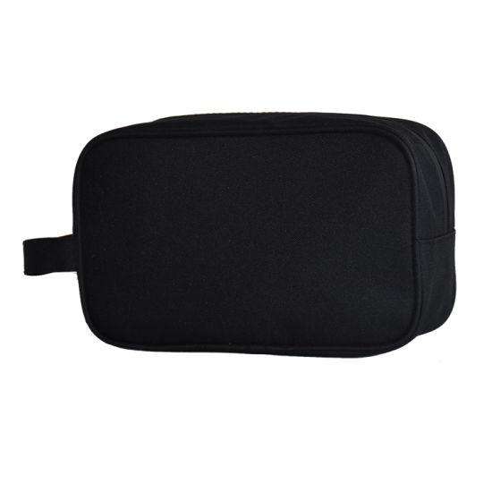Professional Manufacturer Carbon Lined Cosmetic Bag pictures & photos