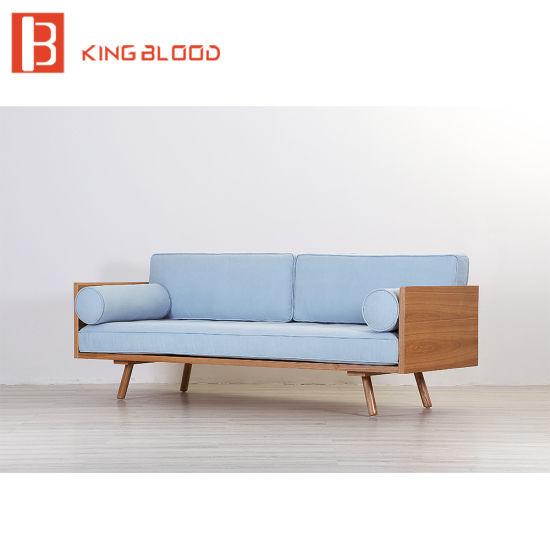 Nordic European Style Pictures Of Wooden Sofa Set Designs For Drawing Room Get Latest Price