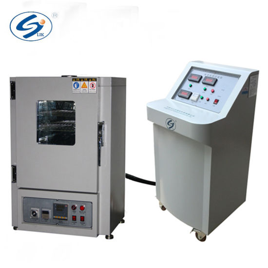 china iso lithium battery forced internal short circuit testing