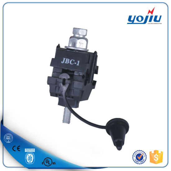 China Jbc-1 Low Voltage Insulation Piercing Connector - China ...
