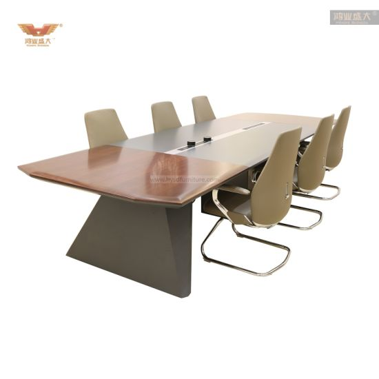 Modular Office Furniture Modern Furniture Meeting Table Luxury Office Conference Room Conference Table Wooden Table
