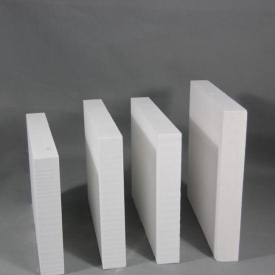 High Temperature Resistance Alumina Ceramic Fiber Silicate Board Wholesale