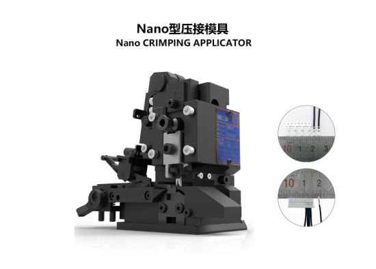 Nano Crimping Applicator pictures & photos