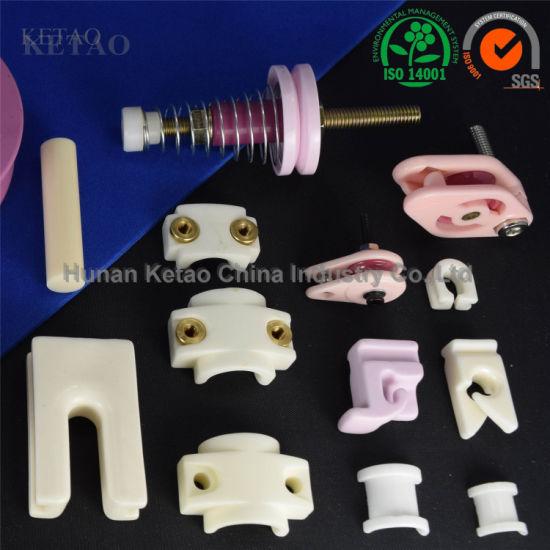 95% 99% Industrial Structure Alumina Ceramics