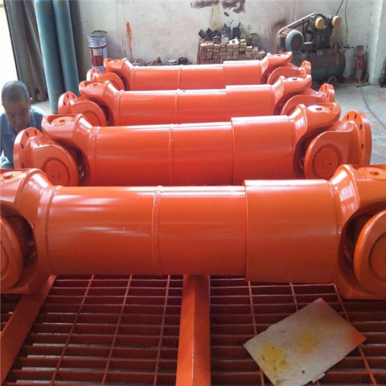 Universal Drive Shaft for Industrial Machine pictures & photos