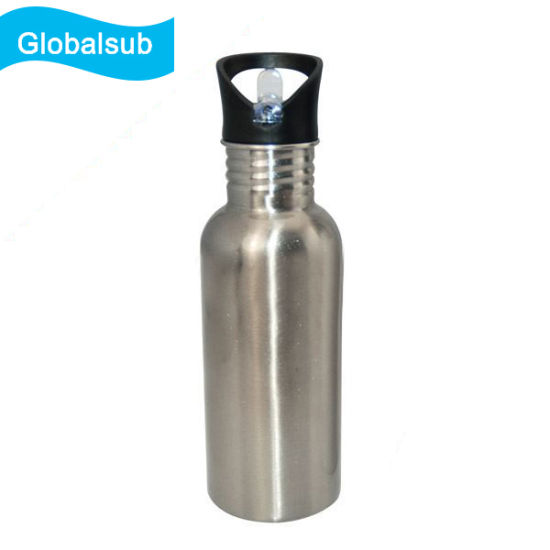 Personalized Blank Stainless Steel Sport Bottles pictures & photos