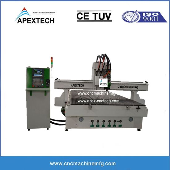Good Horizontal Industrial Fabric Wood Engraving Cutting Machine Wholesale Price