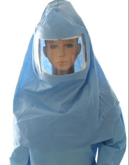 Medical Protective Personal Protection Hood