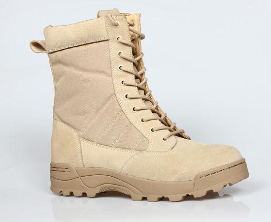 Price Desert Safety Boot